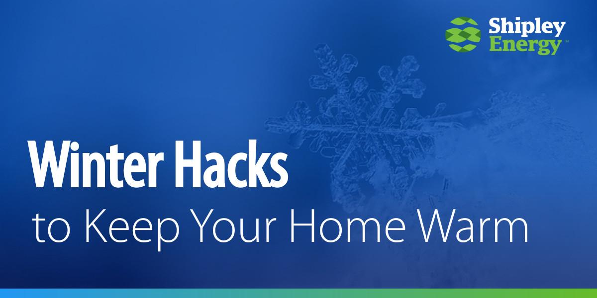 202011 - Article - Winter Hacks